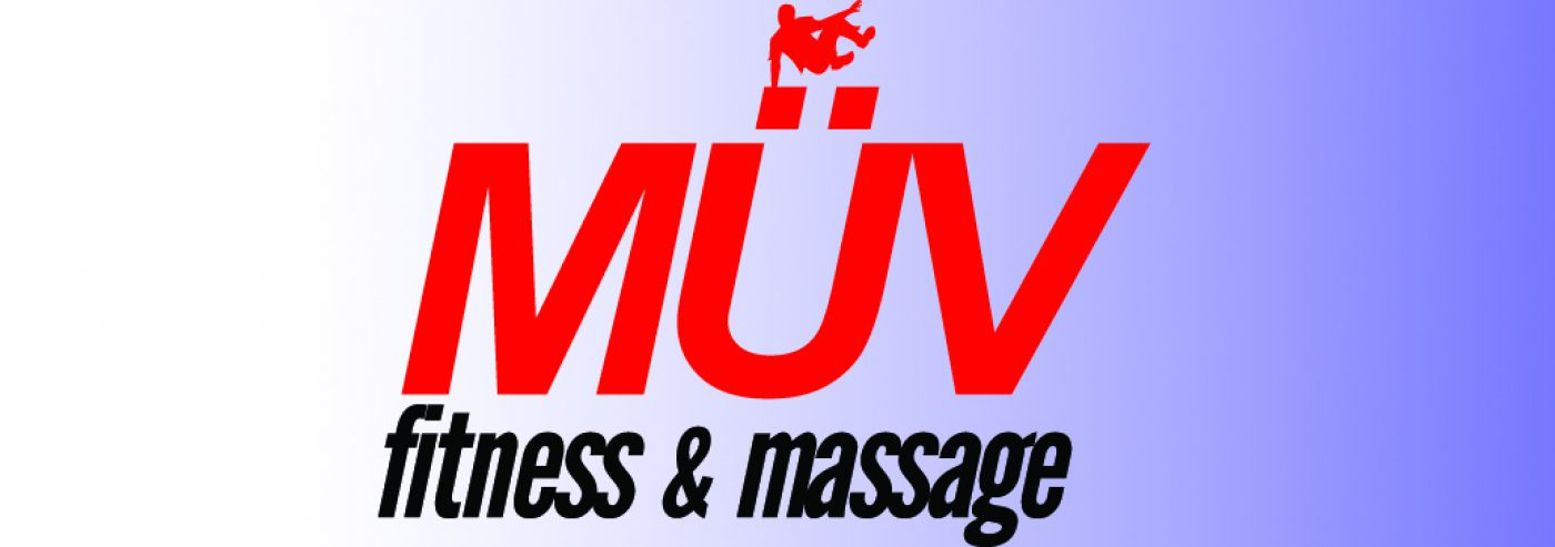 MUV Fitness and Massage